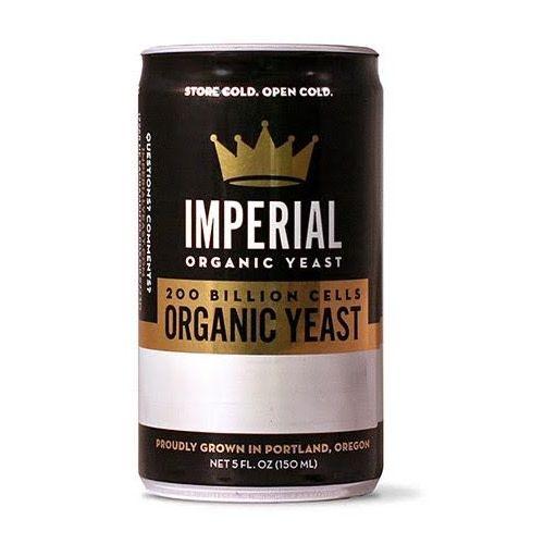 Imperial Yeast Imperial Organic Yeast (Monastic)