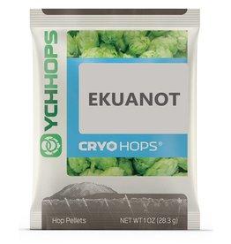 YCH Hops Cryo Hop Pellets Ekuanot 1 OZ (US)