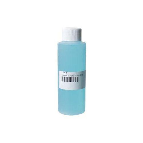 Copper Sulfate (1%)