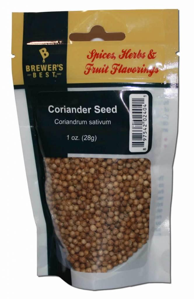 Brewers Best Coriander Seed 1 oz. Pkg