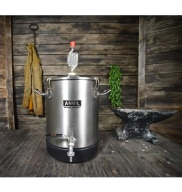 Anvil Anvil Stainless Bucket Fermentor 4 Gallon