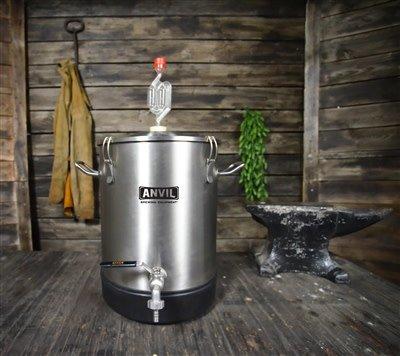 Anvil Anvil Stainless Bucket Fermenter 4 Gallon