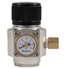 Torpedo Torpedo Mini Co2 Regulator