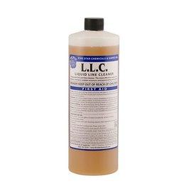 LLC LLC Liquid Line Cleaner (32 oz)