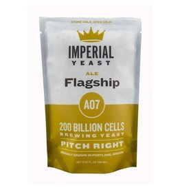 Imperial Yeast Imperial Organic Yeast (Flagship)