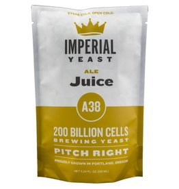 Imperial Yeast Imperial Organic Yeast (Juice)