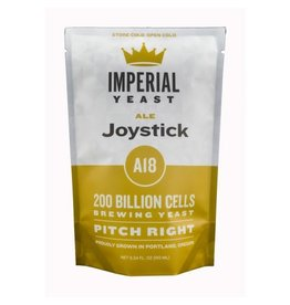 Imperial Yeast Imperial Organic Yeast (Joystick)