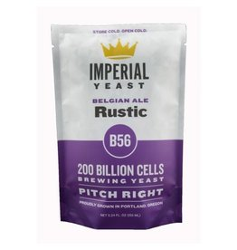 Imperial Yeast Imperial Organic Yeast (Rustic)