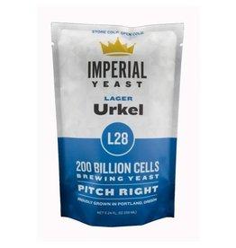 Imperial Yeast Imperial Organic Yeast (Urkel)