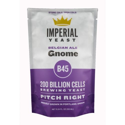 Imperial Yeast Imperial Organic Yeast (Gnome)