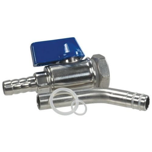SS Brewing Technologies Brew Bucket - Replacement Valve and Racking Arm