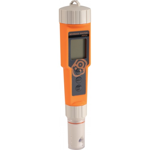 Beverage Doctor Beverage Doctor - Pen Style PH Meter