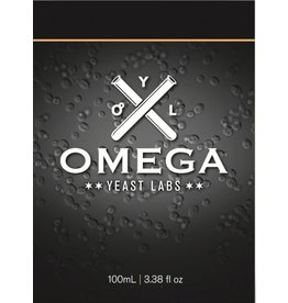 Omega Yeast Labs Omega Kolsch II