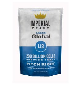 Imperial Yeast Imperial Organic Yeast (Global)