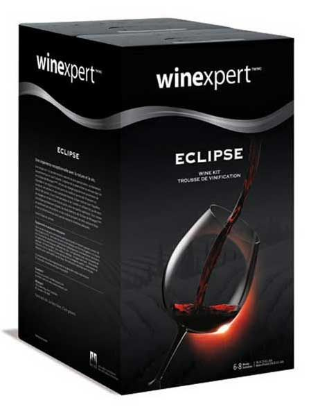 WineExpert Eclipse Forza with Grape Skins 18L Wine Kit
