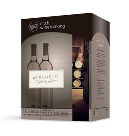 RJS Craft Winemaking En Primeur Winery Series Italian Amarone Style