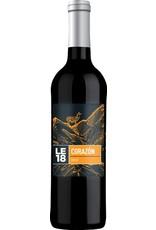 WineExpert LE18 Corazon (Curico Valley, Chile)