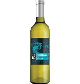 WineExpert LE18 Fume Blanc (Hawke's Baye, New Zealand)