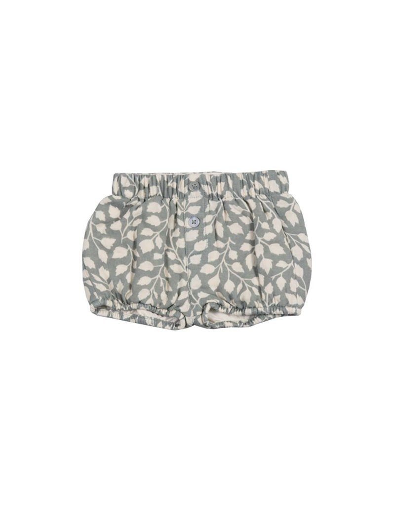RYLEE AND CRU Lush Button Short