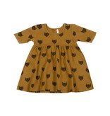 RYLEE AND CRU Fox Dress