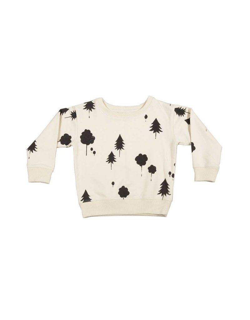RYLEE AND CRU Forest Sweatshirt