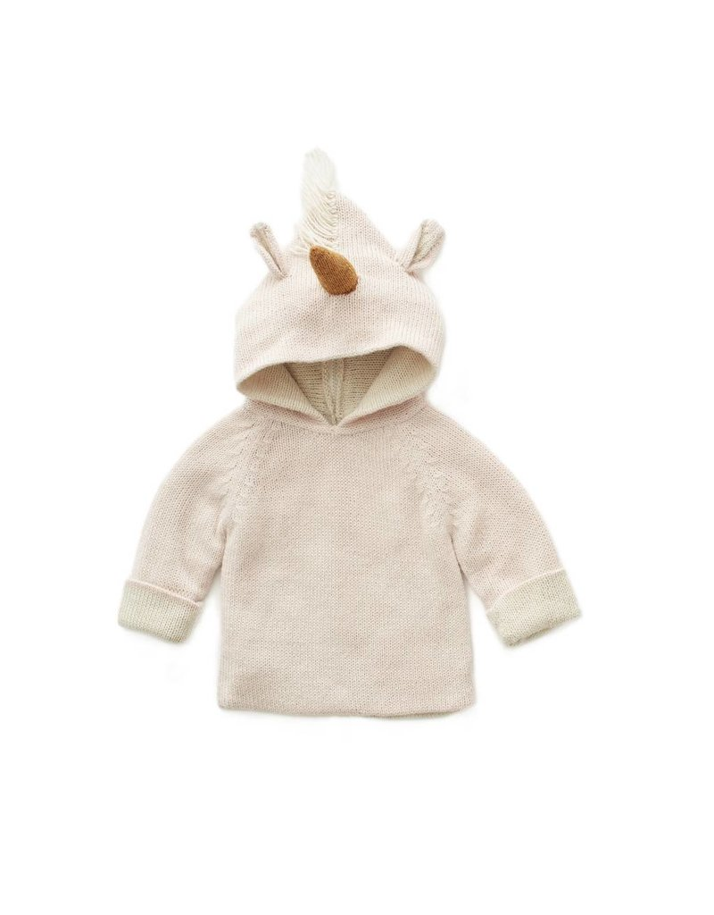 OEUF Baby Unicorn Hoodie