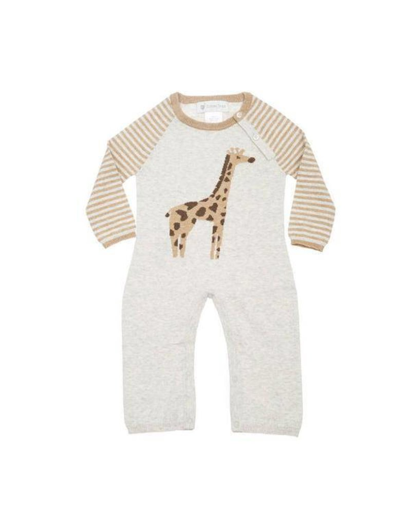 LUCKY JADE Giraffe Coverall