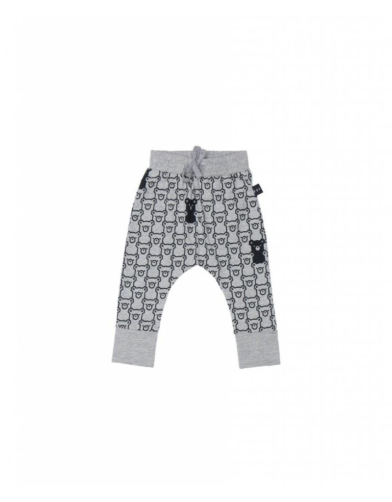 HUX BABY Baby Hide N Seek Drop Crotch Pant