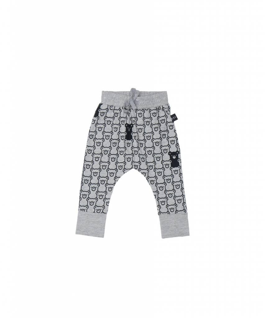HUX BABY Baby Hide N Seek Drop Crotch Pant