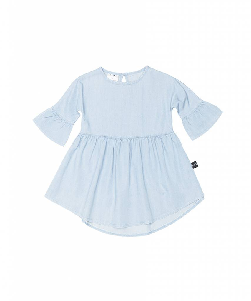 HUX BABY Chambray Dress