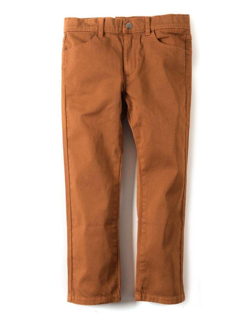 APPAMAN Skinny Twill Pant