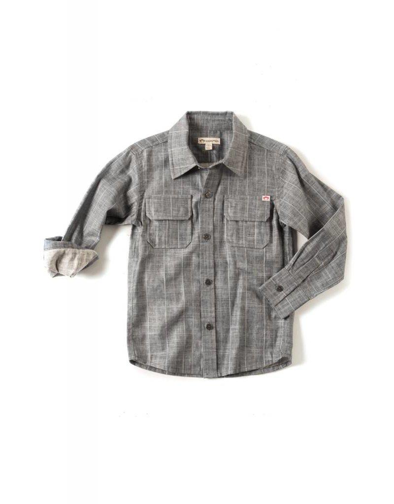 APPAMAN Mason Shirt