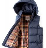 APPAMAN Camper Puffer Vest