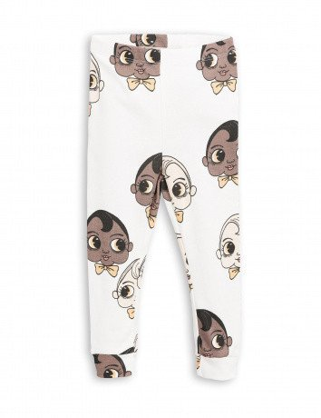 MINI RODINI Babies Leggings
