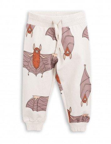 MINI RODINI Bats Sweatpants
