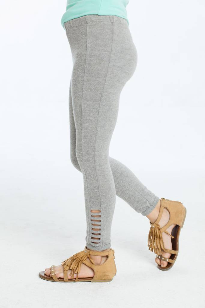 CHASER Love Knit Legging