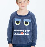 CHASER Reverse Fleece Sweatshirt, Monster Mash