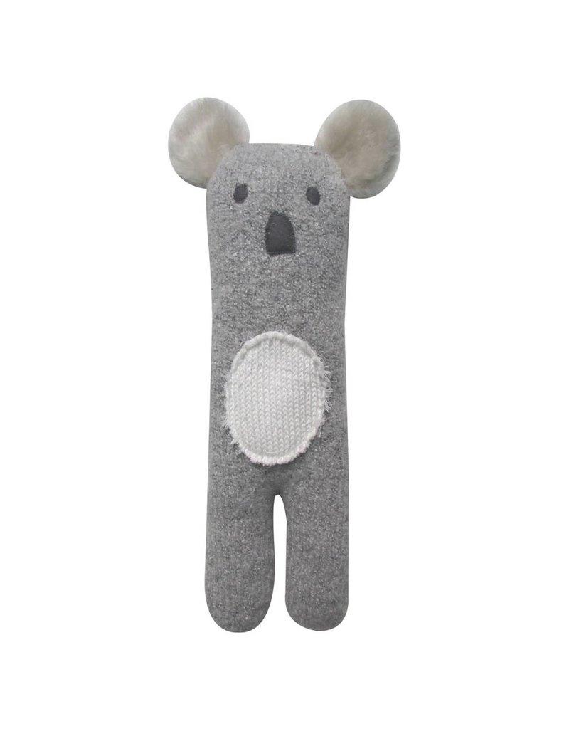 ALBETTA Knit Koala Toy