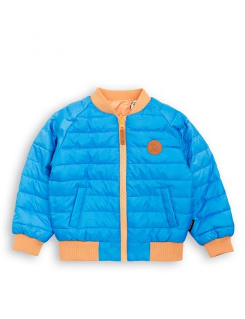 MINI RODINI Rabbit Insulator Jacket