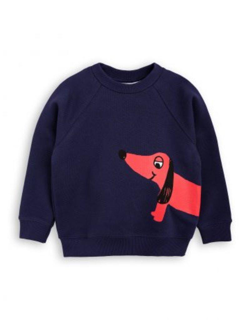 MINI RODINI Dog Sweatshirt