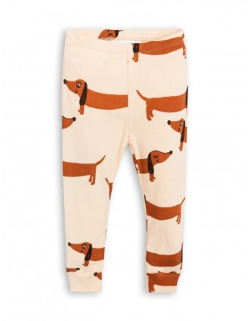 MINI RODINI Dog Leggings