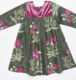 PINK CHICKEN Ivy Dress
