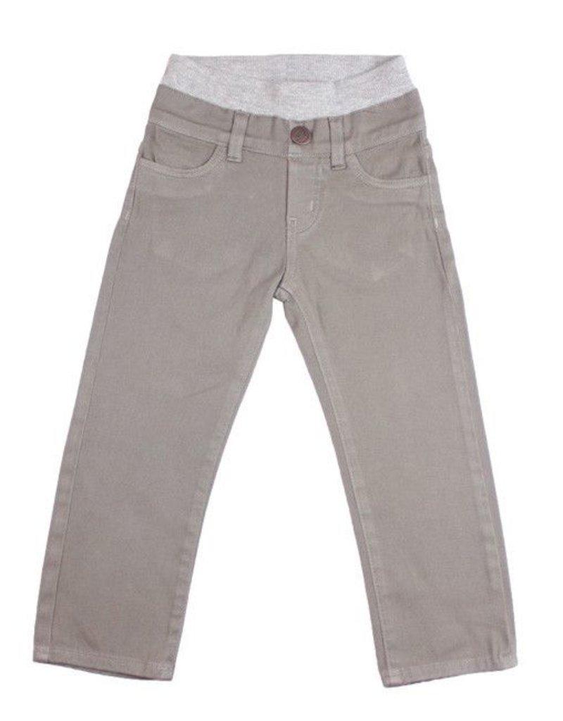 HOONANA Twill Pants