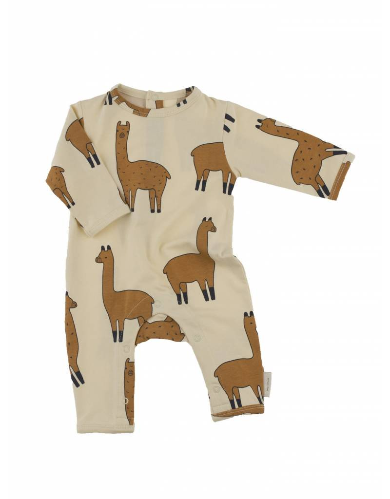 TINY COTTONS Llamas Onepiece