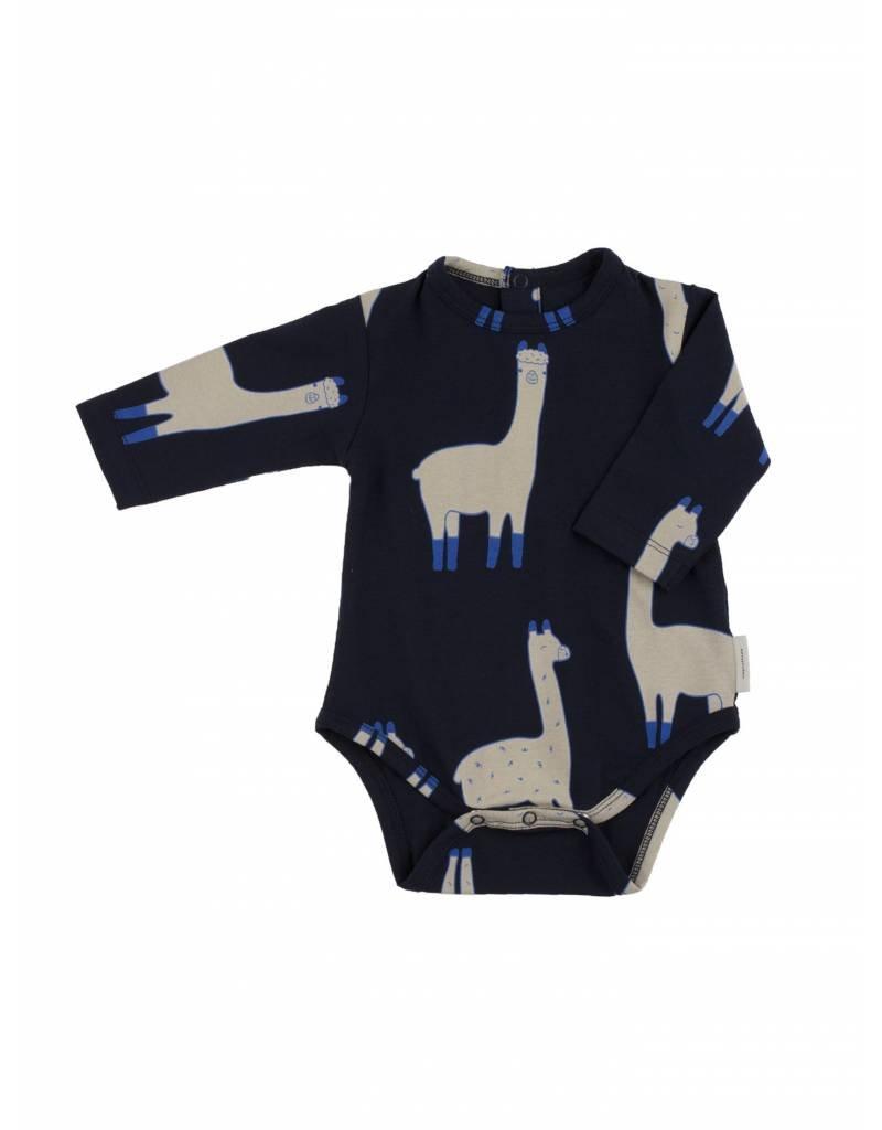 TINY COTTONS Llamas Long Sleeve Body