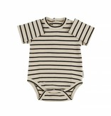 TINY COTTONS Stripes Long Sleeve Body