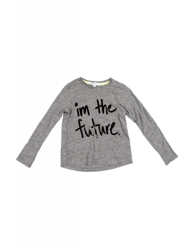 JOAH LOVE Future Printed Tee