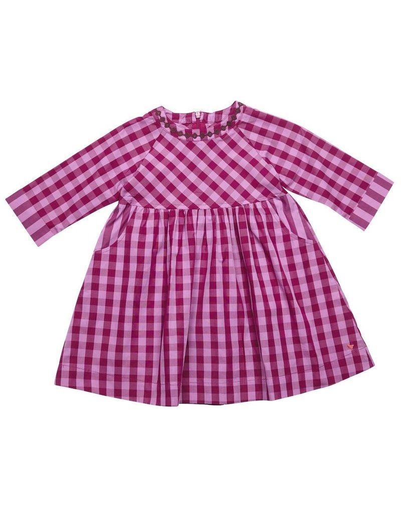 PINK CHICKEN Olive Dress