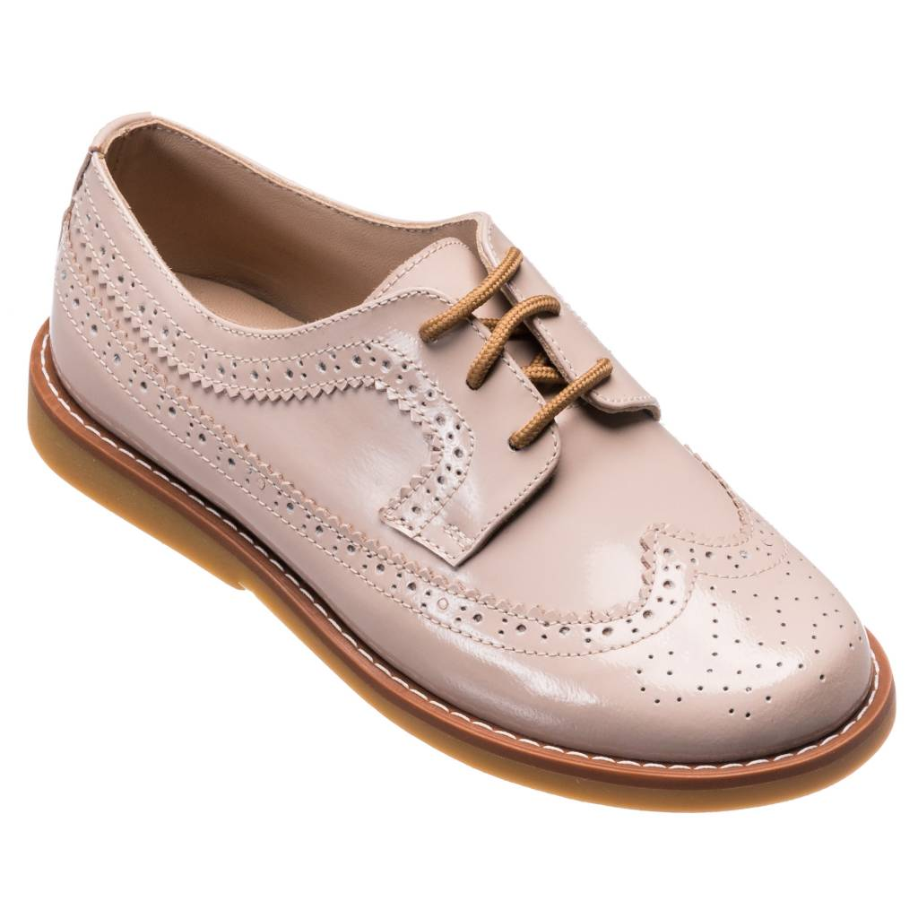 ELEPHANTITO Brogue Patent
