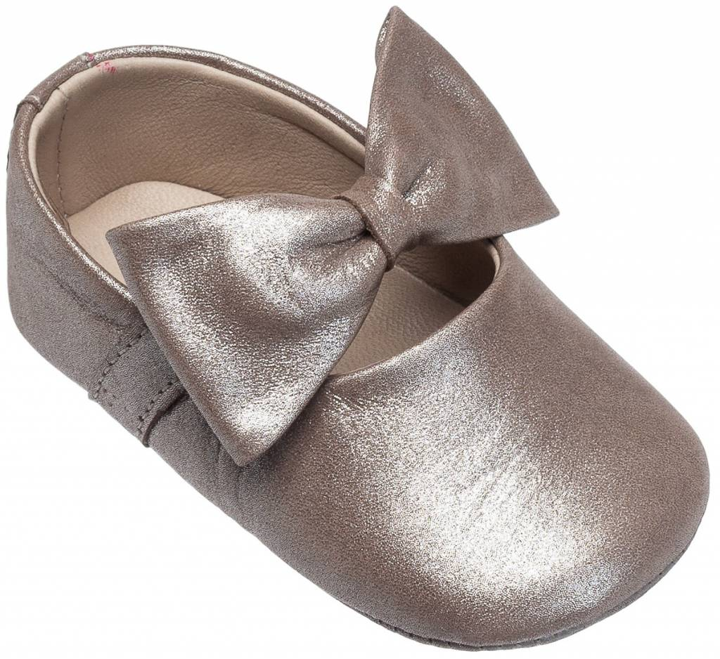 ELEPHANTITO Baby Ballerina with Bow